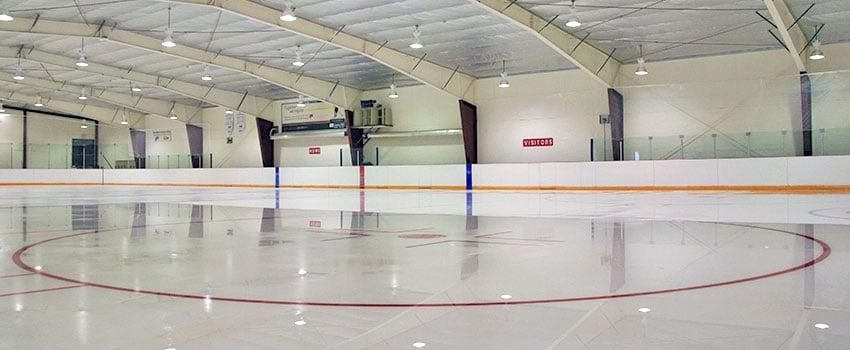 MPCA Arena